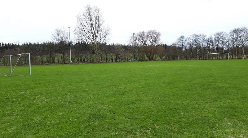 Nr. Kongerslev Stadion - Nr. Kongerslev IF
