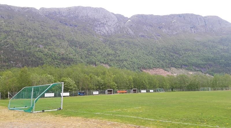 Erstadengan Stadion