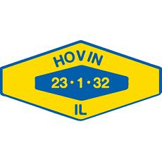 Hovin IL logo