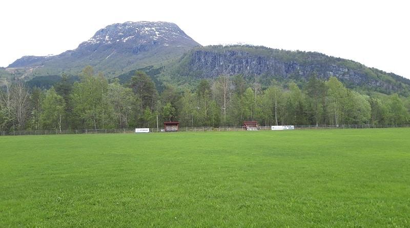 Leikvoll Stadion - KvassUlvungen FK