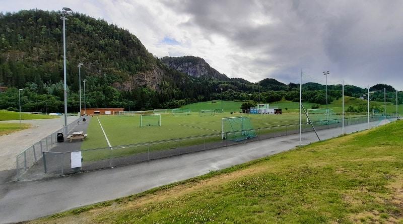 Lundamo Stadion