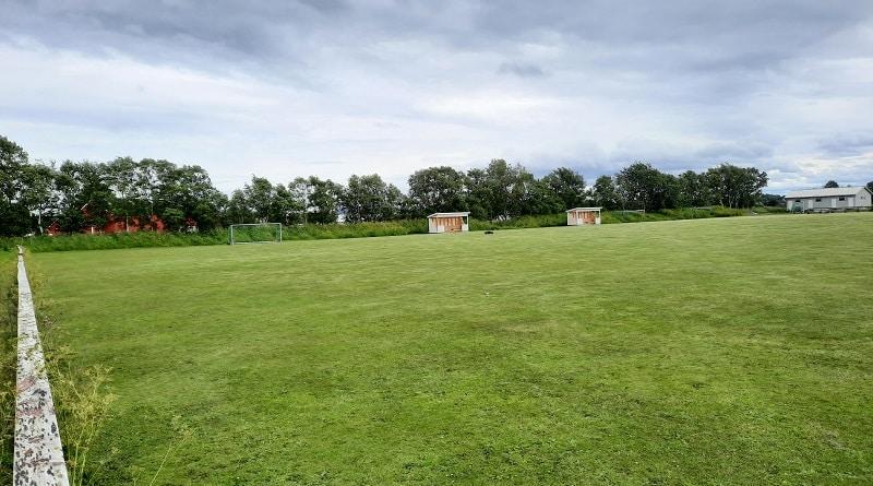 Lundavoll Idrettsplass - Ørland BK