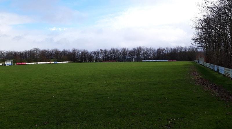 NMT-BYENS Arena Hadsten - Hadsten SK