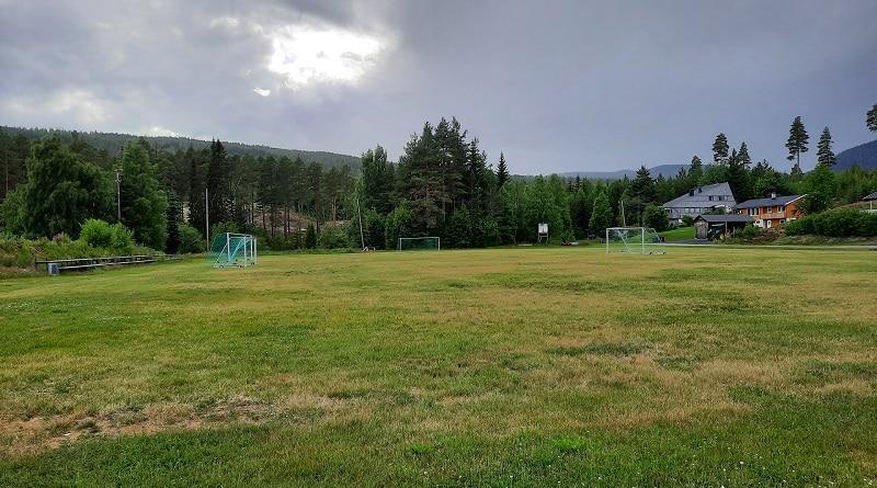 Nordstumoen Idrettspark - Koppang FK