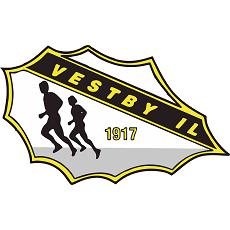 Vestby IL logo