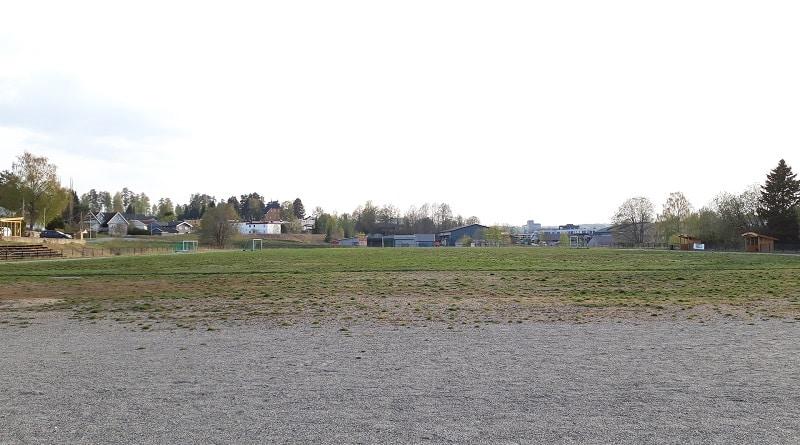 Vestby Stadion