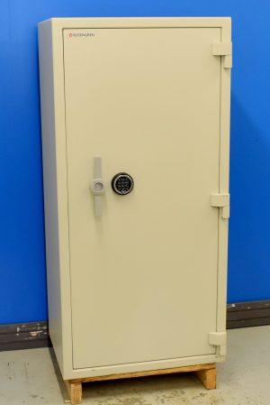 Begagnat Rosengren dokumentskåp MultiDoc med stängd dörr