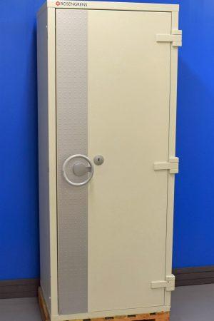 Begagnat Värdeskåp Rosengren Multisec Grade-0 med stängd dörr