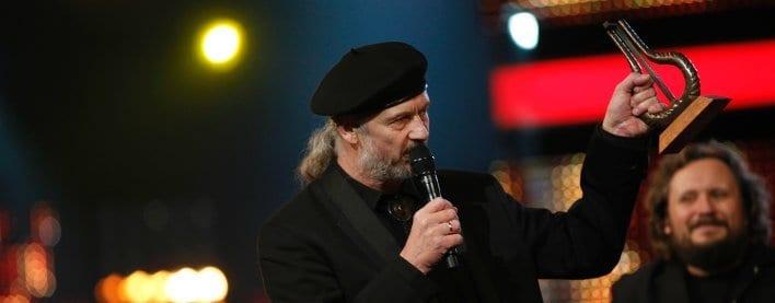 Reidar Larsen