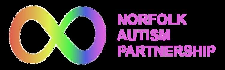 Norfolk Autism Partnership Logo