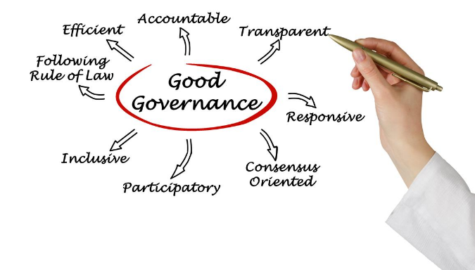 Governance Featured Image