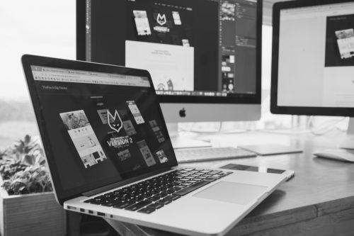 webiste erstellen online linz