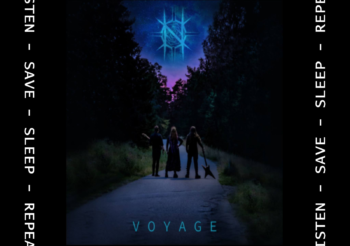 EP Voyage Out Now!