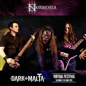 Don't Miss Us at Dark Malta