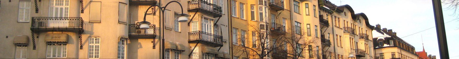 Fasadrenoveringar
