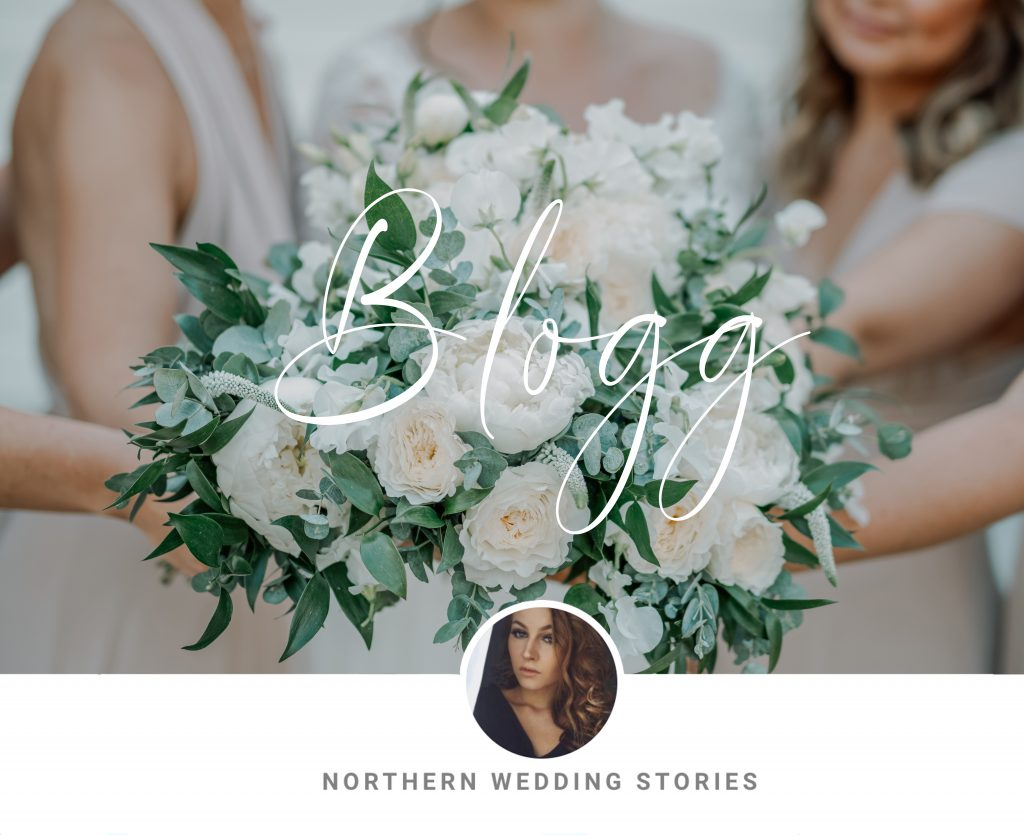 Northern wedding stories
