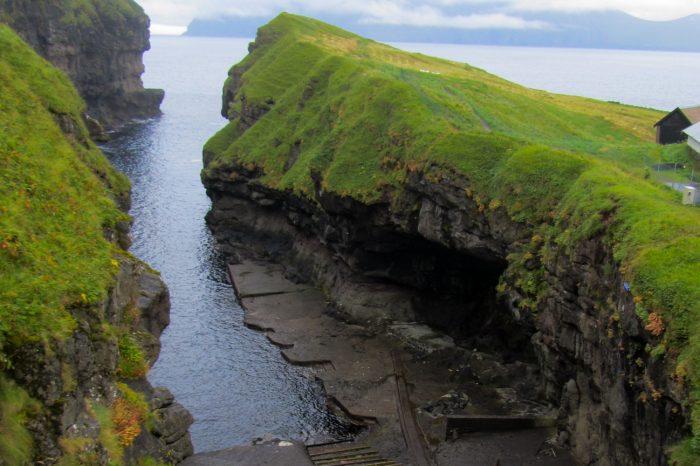 Udflugter Færøerne vinter