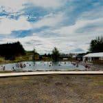 Rejser til Island | The Secret Lagoon for børn og voksne. North Travel.
