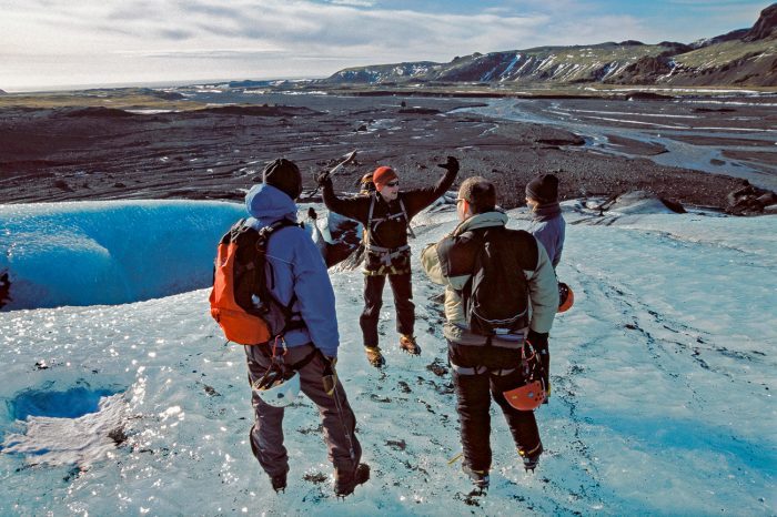 Udflugter Reykjavik