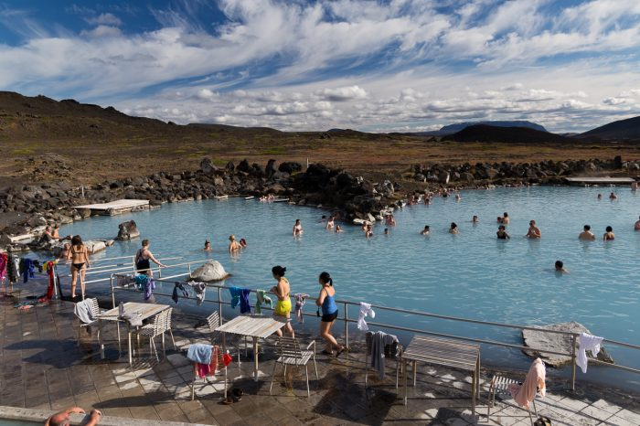 Kanten af Arktis – kør selv ferie