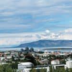 Rejser til Island | Islands hovedstad Reykjavik. North Travel.
