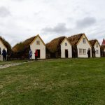 Rejser til Island | Gammel islandsk bondegård. Kør-selv Island rundt.