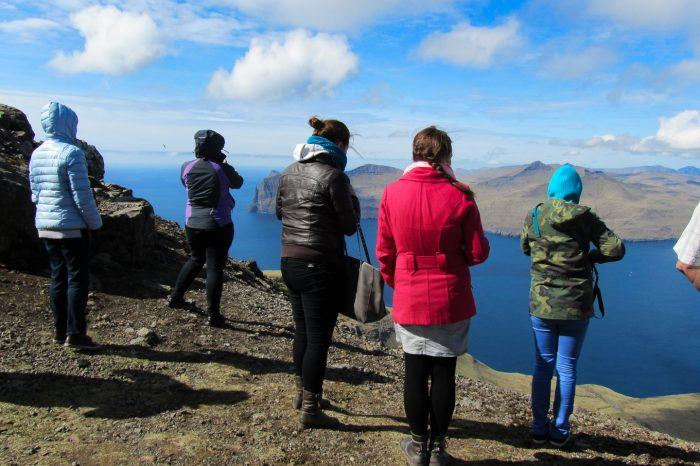 Grupperejser til Færøerne