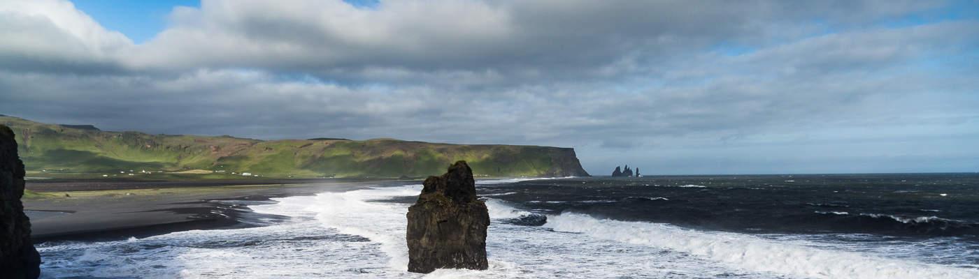 Pakkerejser Island - Natur er hovedemnet for vores rejser. North Travel.