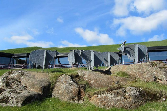Miniferie på Færøerne – Tilbud