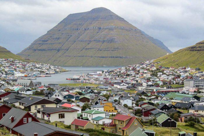 Udflugter Færøerne