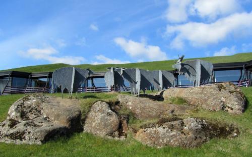 Norden Hus. Færøerne.
