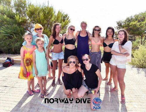 PADI® Women's Dive Day