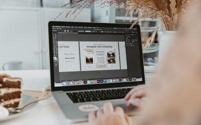 Waarom een goede visuele branding belangrijk is voor jouw bedrijf.