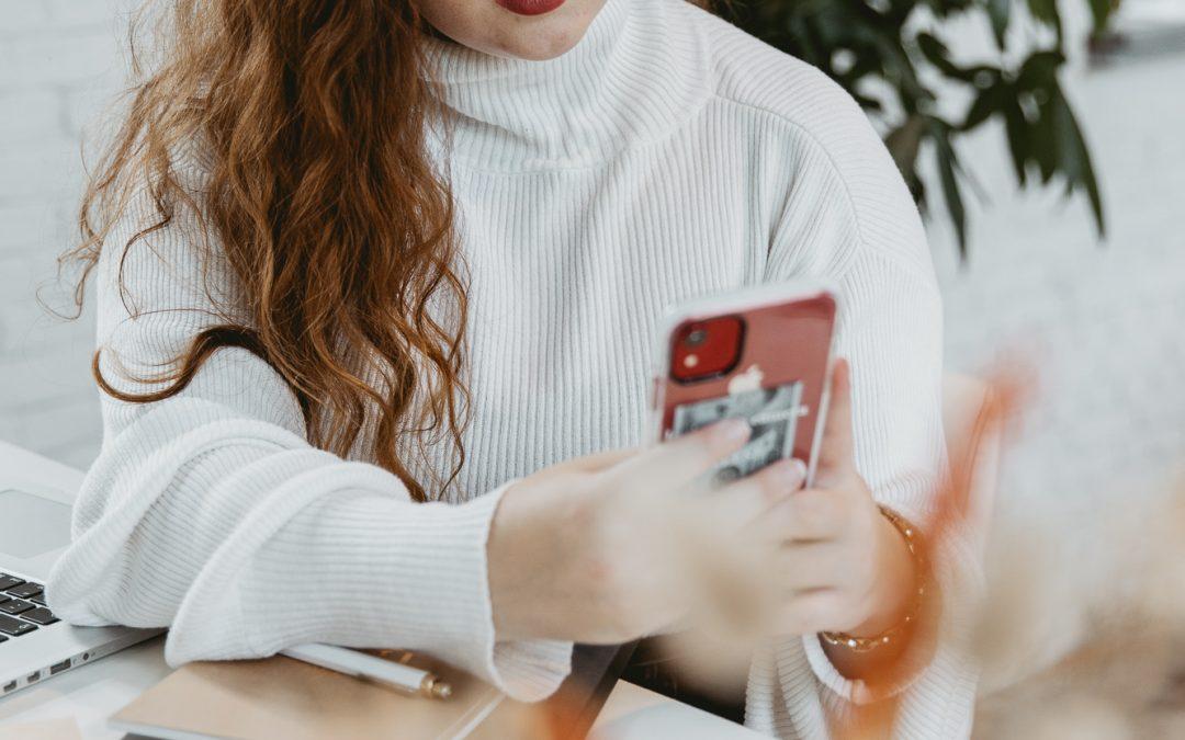 Tips voor meer interactie op jouw social media kanalen