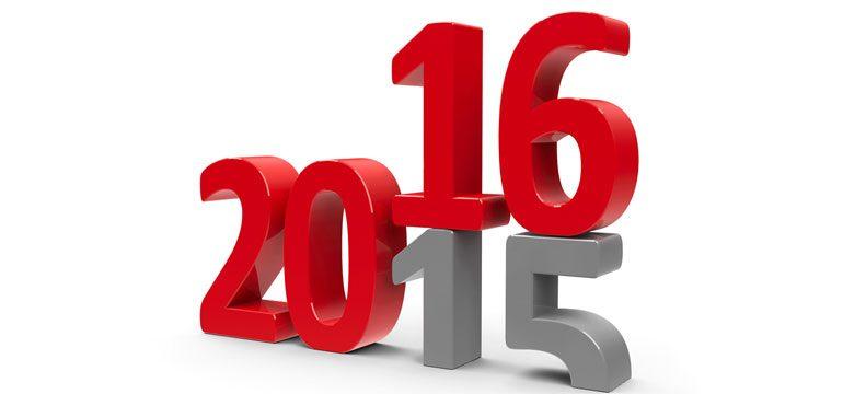 Status for 2015