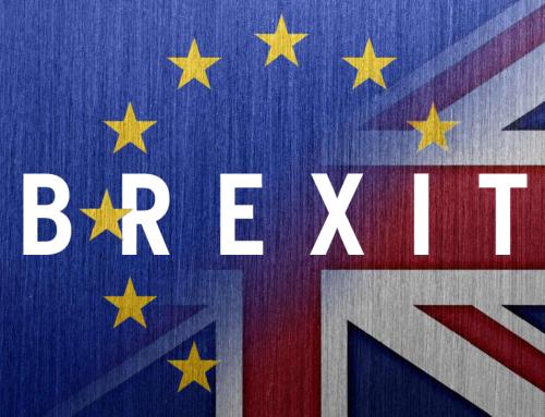 Eftervirkningen af Brexit på fødevareindustrien