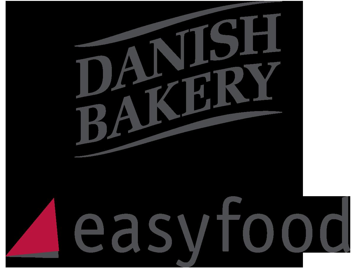 Danish Bakery easyfood logo