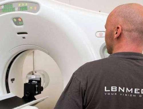 LBN Medical: Enkelhed, ensretning og effektivitet på tværs af afdelinger og vareflow