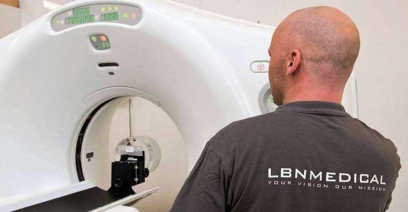 LBN Medical kundereferencer