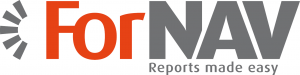 ForNAV logo