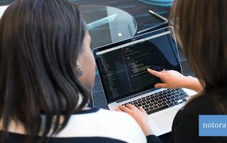 kvinder i IT-branchen