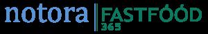 Notora FAstFood 365 logo