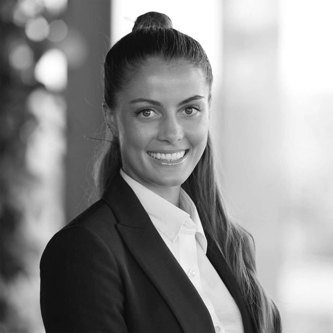 Marie Bianca Lilholt