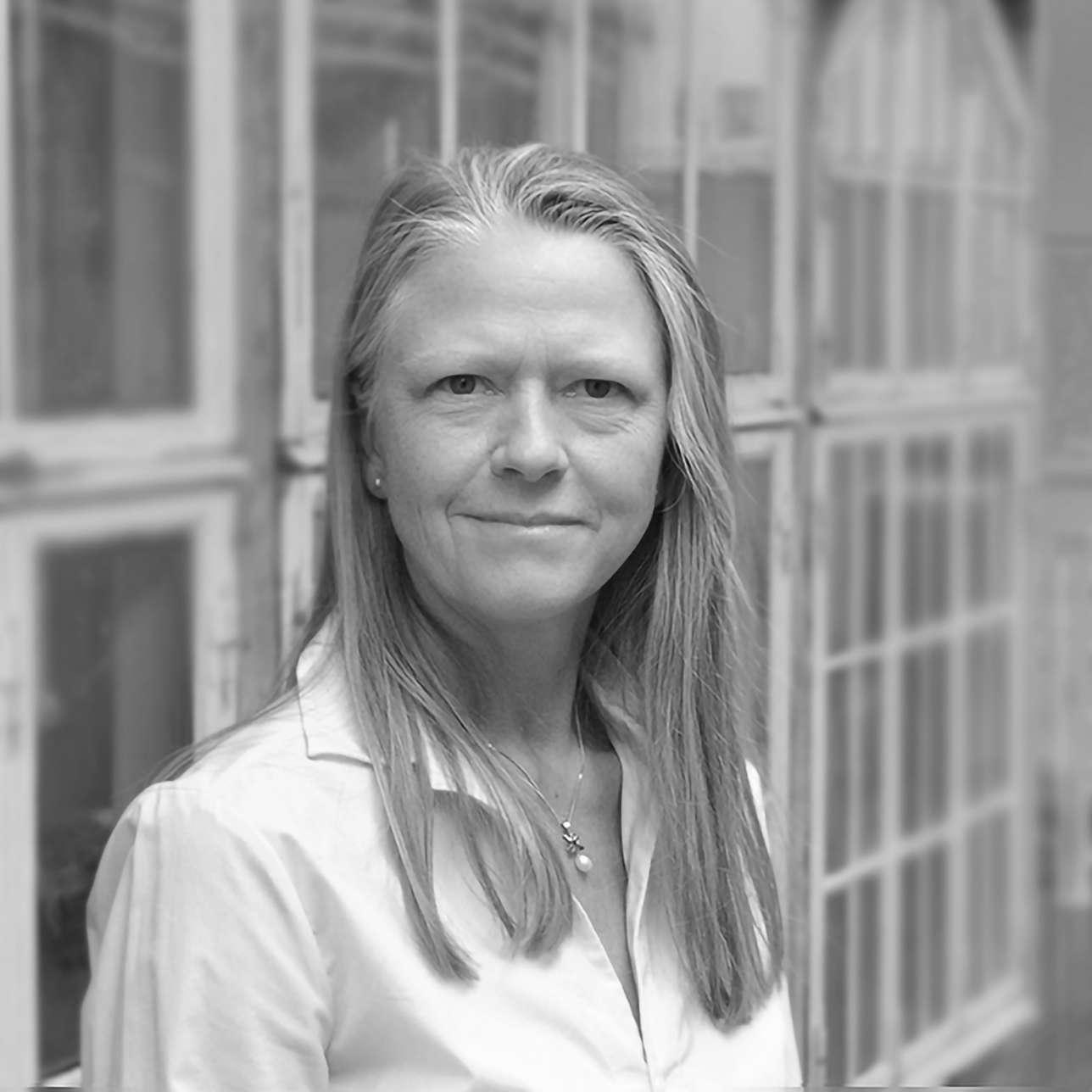 Yvonne Larsen