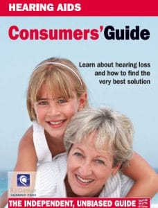 Nottingham Hearing: Our Hearing Aids Consumer Guide