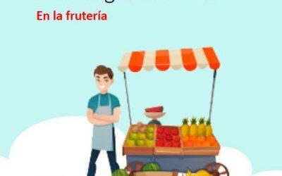 Hos frugthandleren