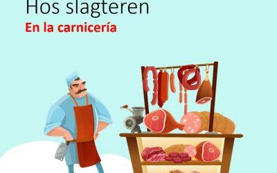 Hos slagteren