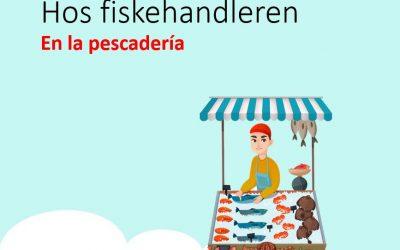 Hos fiskehandleren