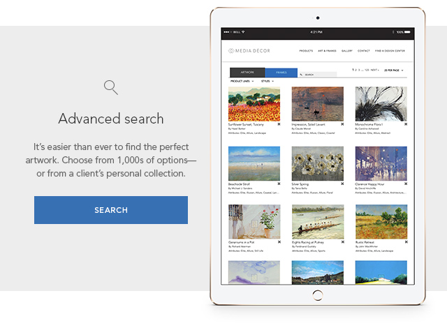 Media-Decor-Advanced-Search