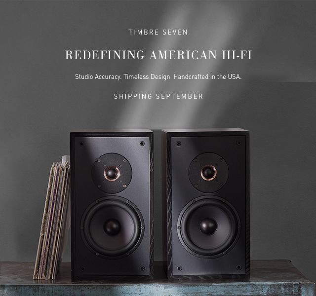 Timbre-SEVEN-American-Hi-Fi